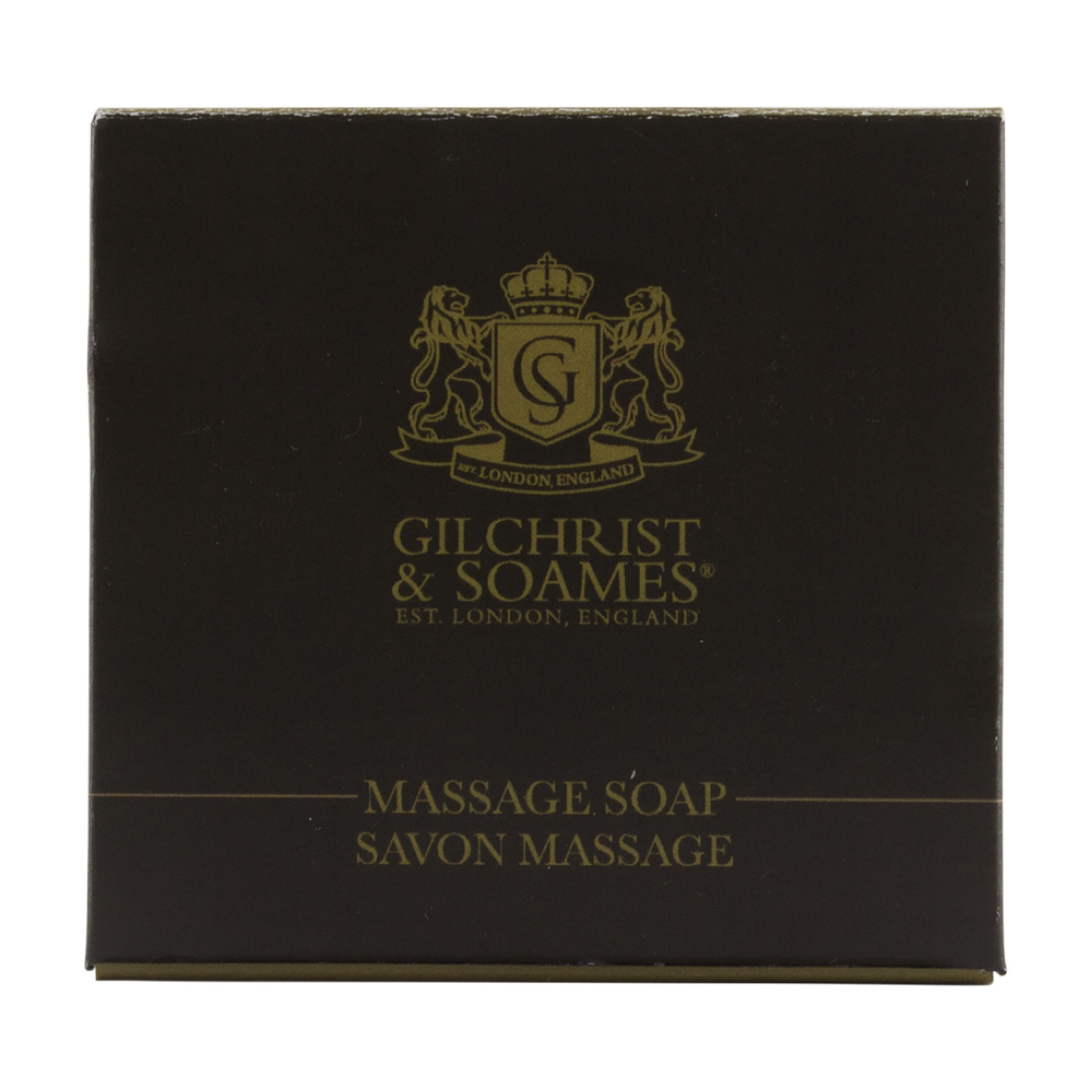 Royal Collection 42g Aloe Massage Soap Carton