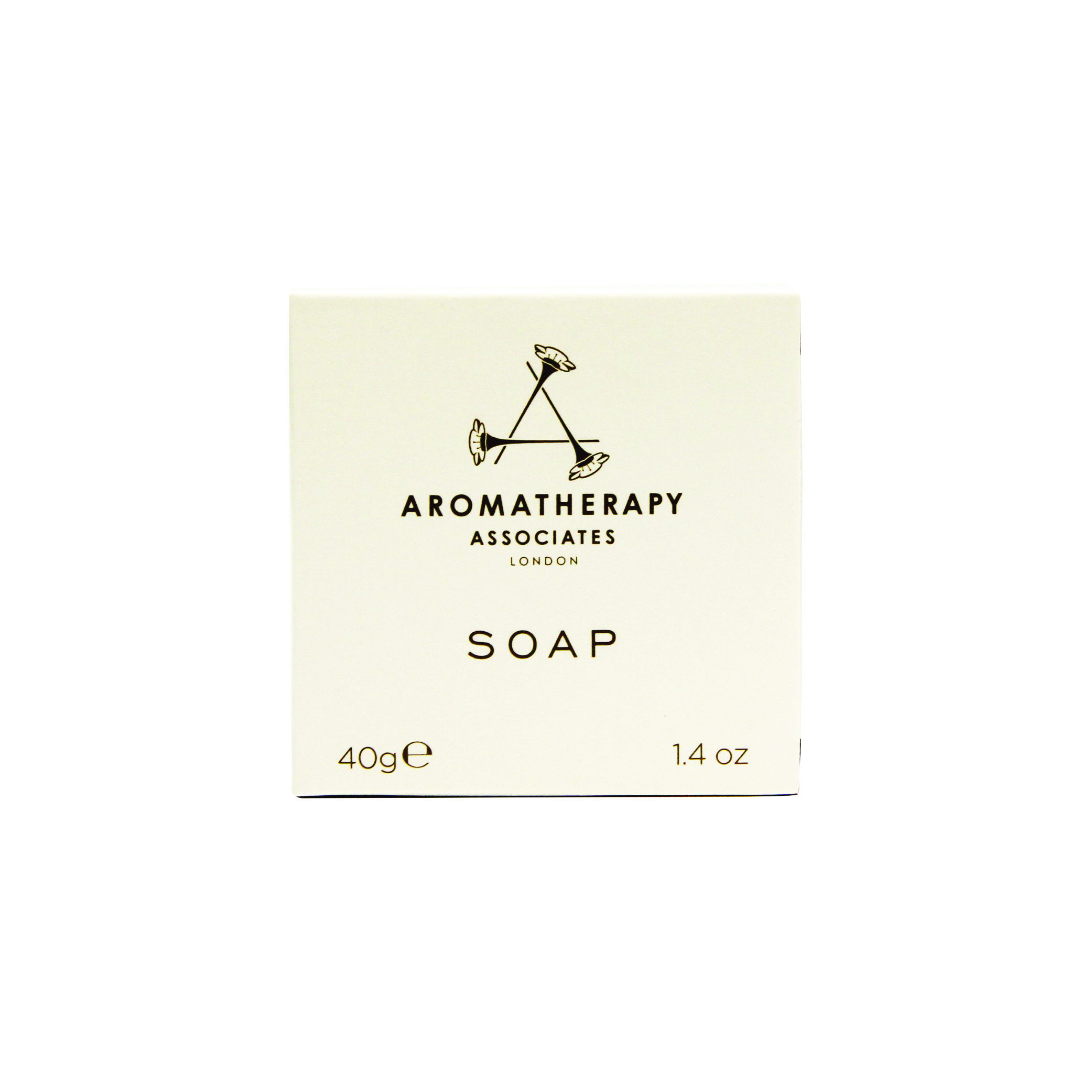 Aromatherapy Associates Soap 40g