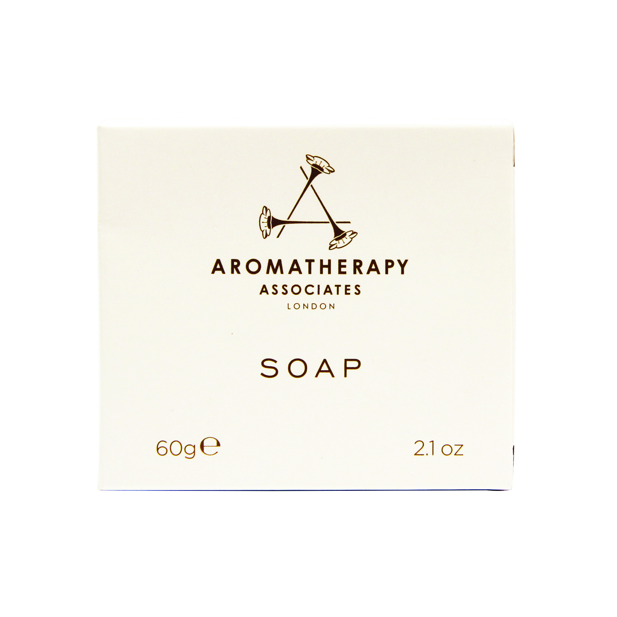 Aromatherapy Associates Soap 60g