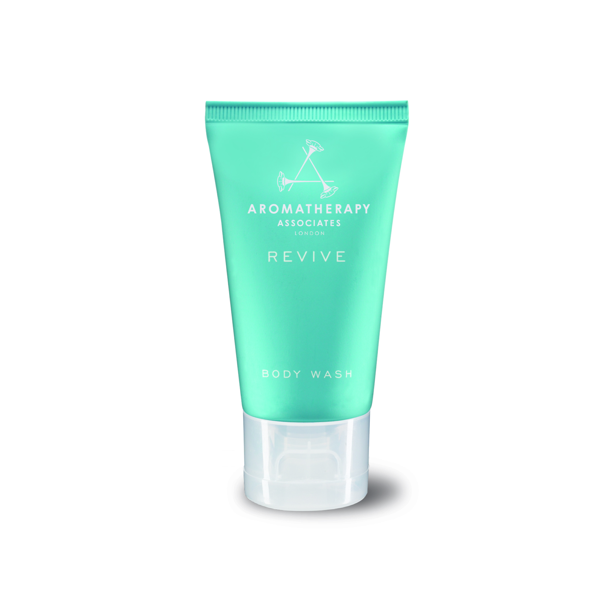 Aromatherapy Associates Revive Body Wash 40ml