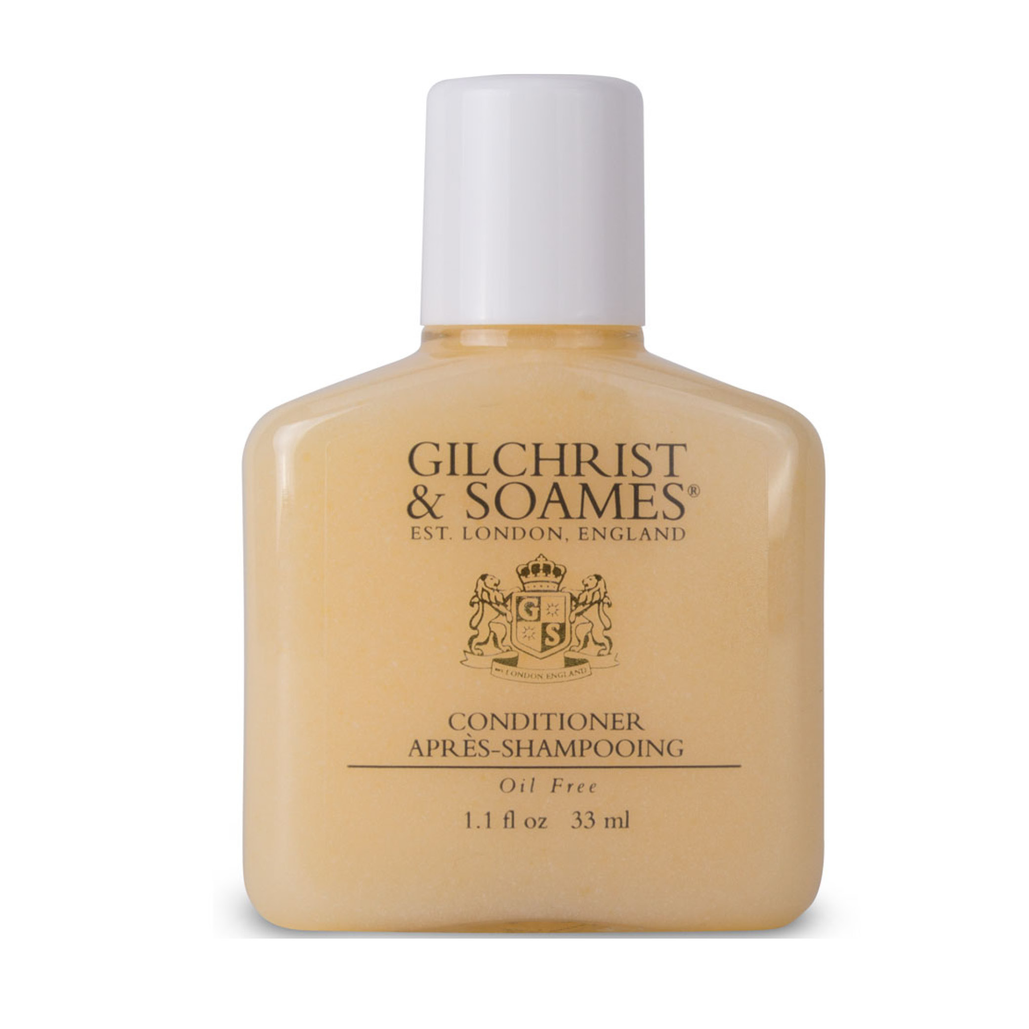 English Spa 33ml Conditioner Bottle