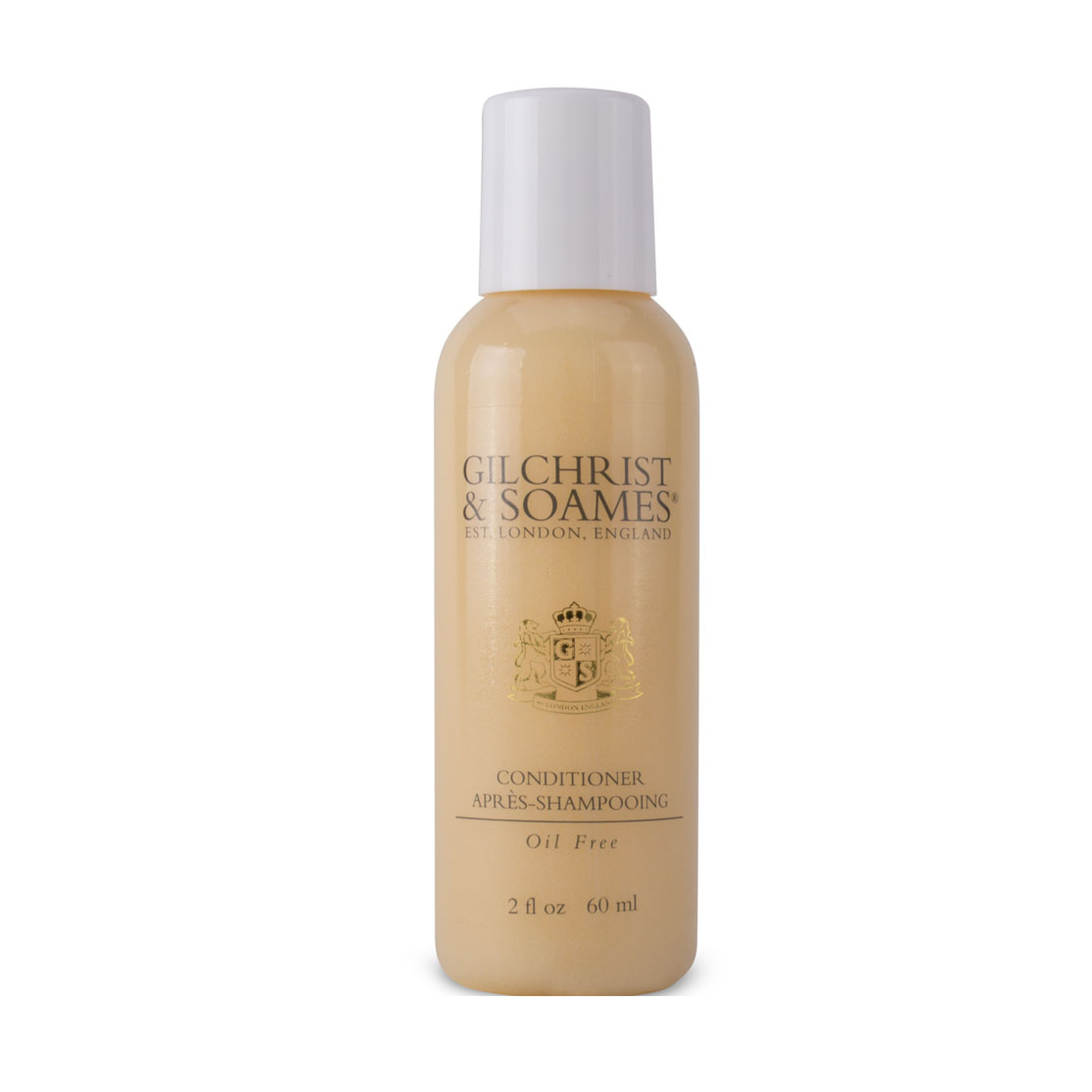 English Spa 60ml Conditioner Bottle