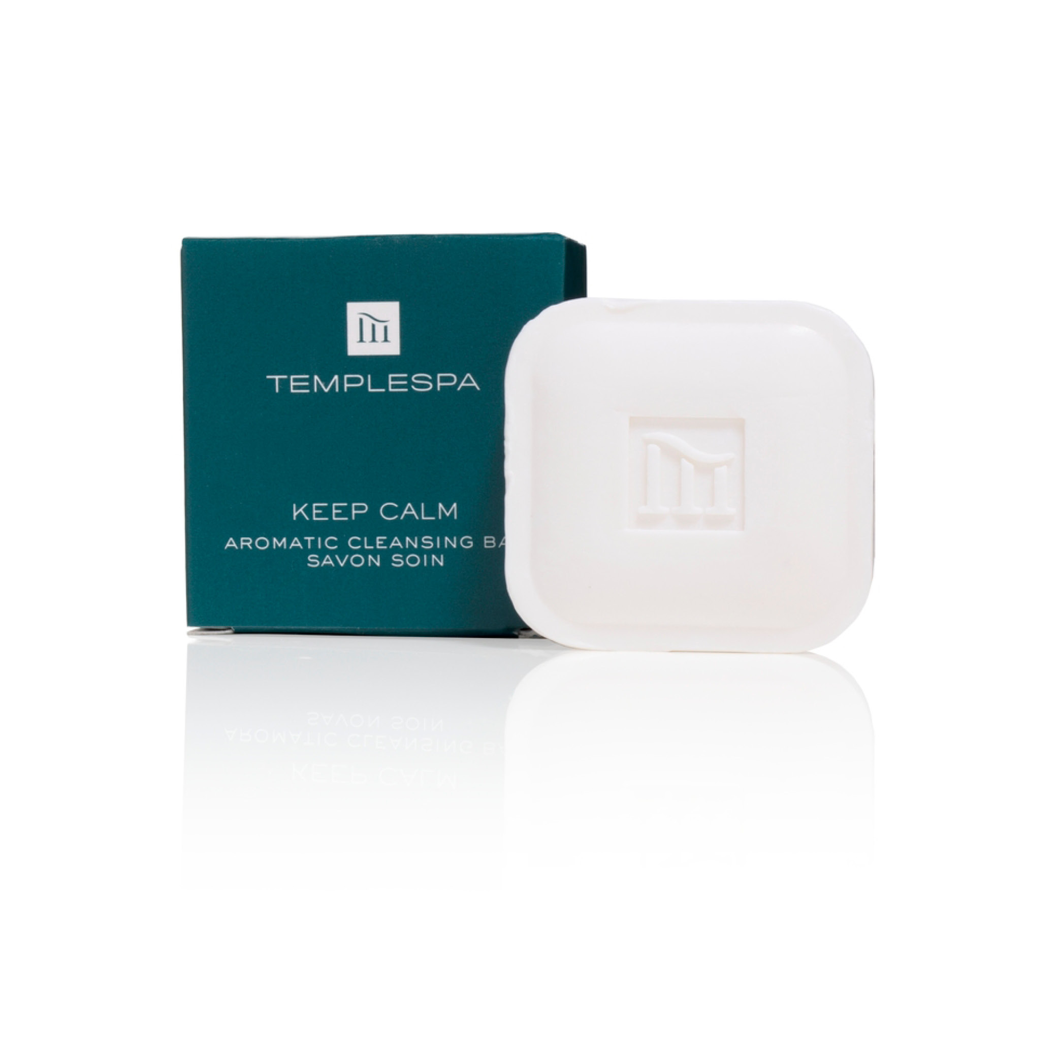 Temple Spa 40g Aromatic Soap